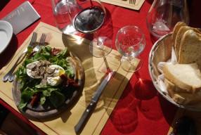 Une dimanche parfait à Rignana