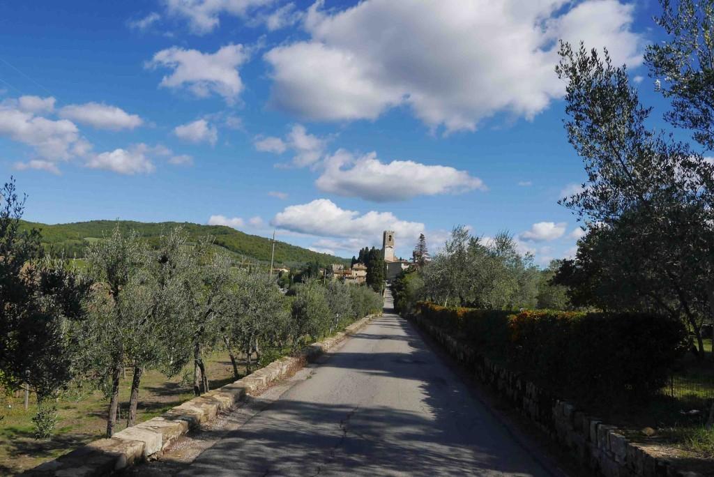 Cantinetta di Rignana Ali di Firenze 5