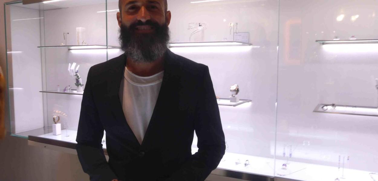 INTERVIEW, Ivan Perini, Buyer joaillerie chez Luisa Via Roma