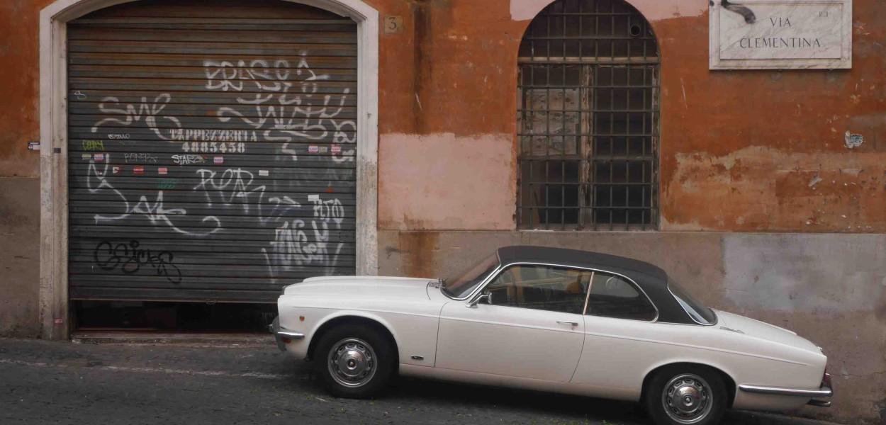 24h à Rome, Trendy Monti
