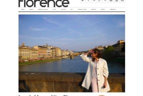 Ali di Firenze meets Girl in Florence