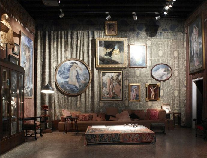 Fortuny Venise