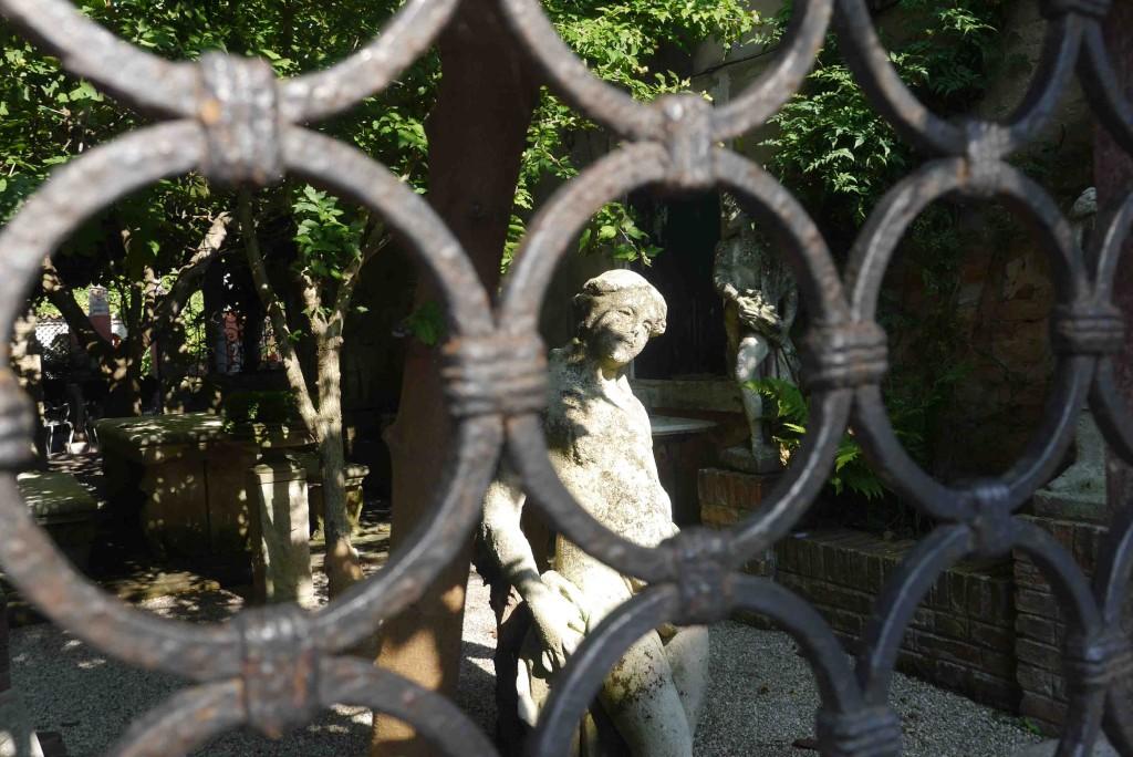 Garden Ali di Firenze