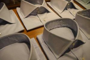 chemise sur mesure italie ali di firenze