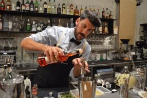 4 bars stylés pour boire un verre à Florence