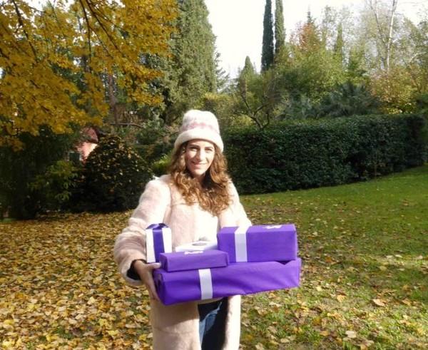 personal shopper italie ali di firenze