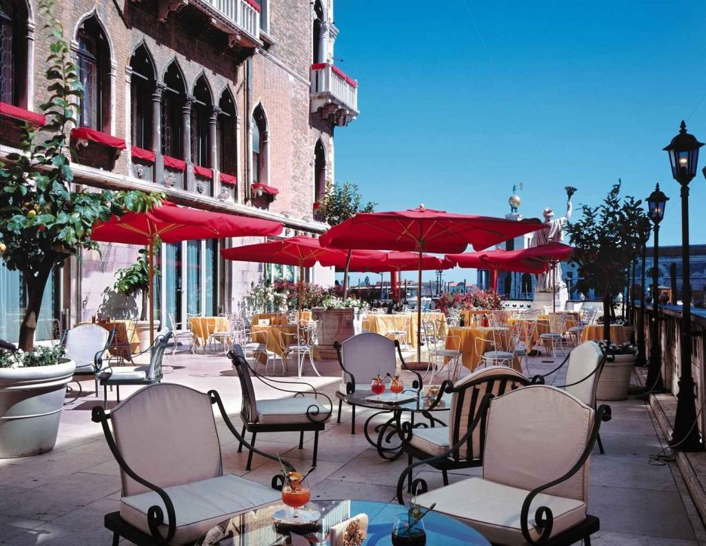 terrasse bauer hotel
