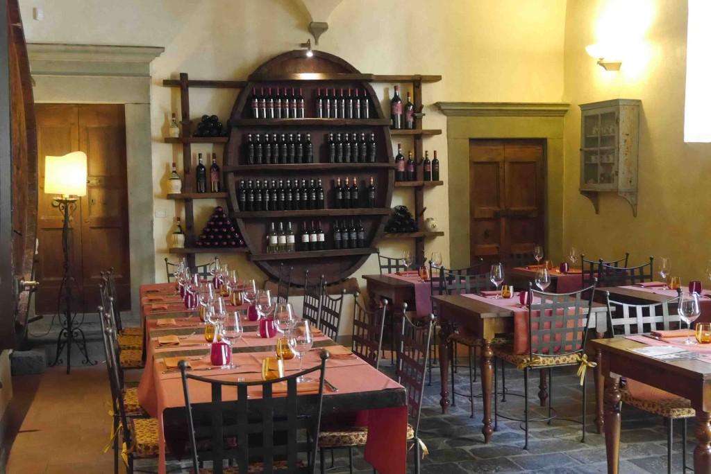 Taverna Squarcialupi ali di firenze