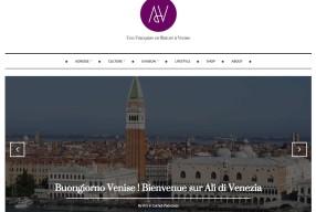 Ali di … Venezia!