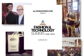 Les 50 leçons du Fashion & Technology Summit de Luisa Via Roma