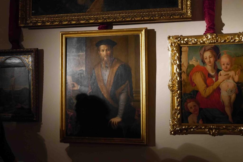 Palazzo Corsini florence ali di firenze 11