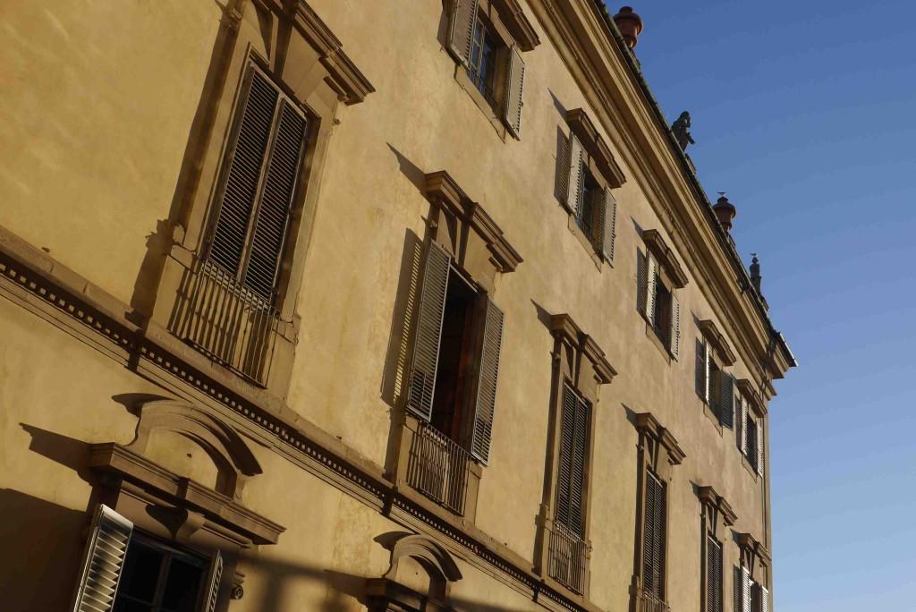 Palazzo Corsini florence ali di firenze 2