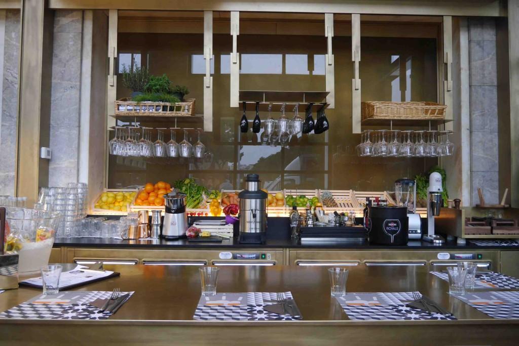 café palazzina reale ali di firenze