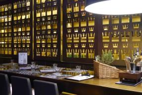 Reale, le nouveau café de la Maison de l'Architecture à Santa Maria Novella
