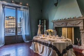 Excellence florentine et métiers d'art, deuxième édition du Luxury Palace Firenze