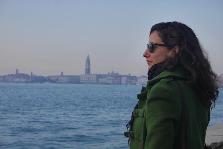 Amelie Ali di Venezia