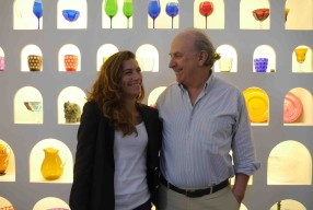 INTERVIEW, Mario Luca Giusti et son art de la table