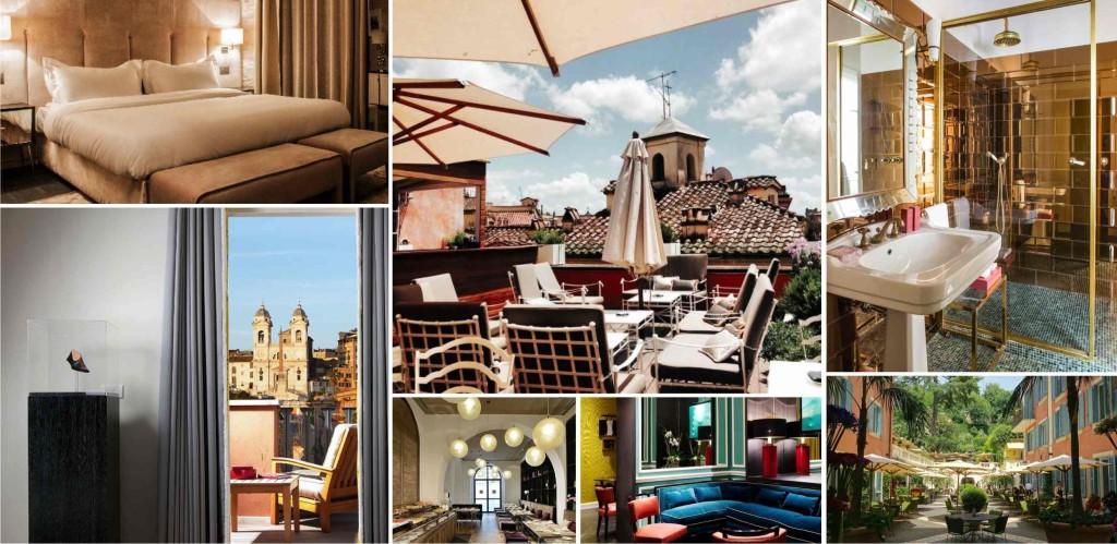 cover hotel rome ali di firenze