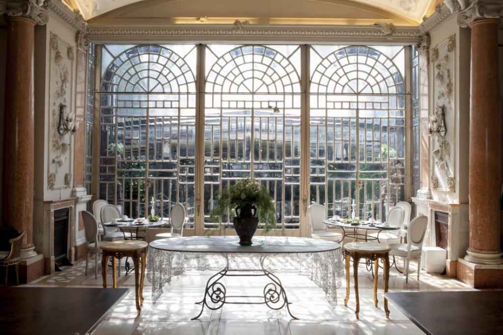 villa Laetitia hotel rome ali di firenze