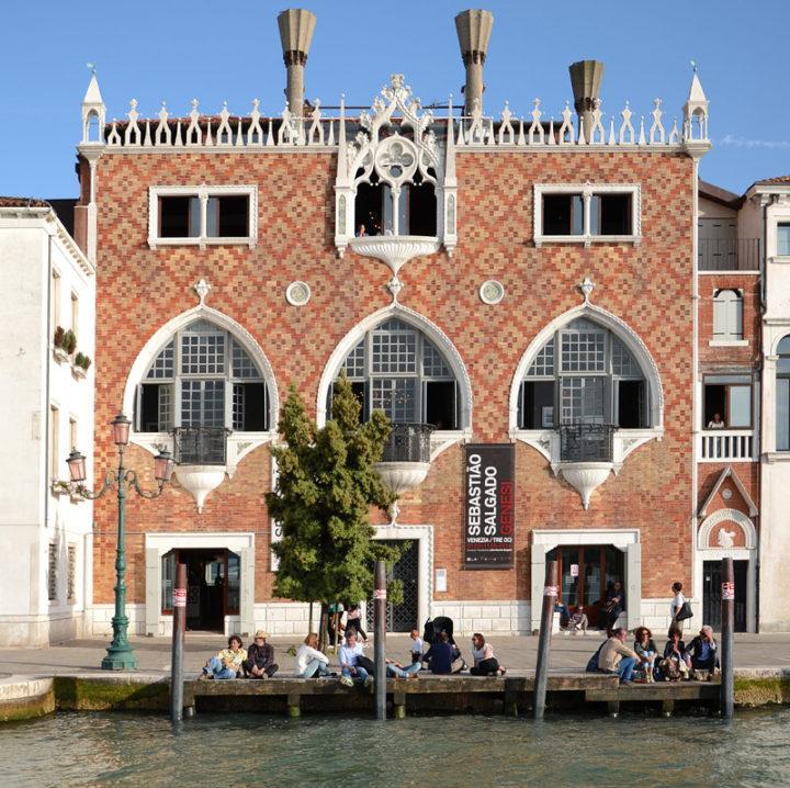 Casa tre Oci venise ali di venezia