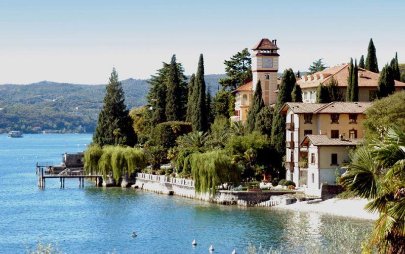 Hotel De Luxe Lac De Garde