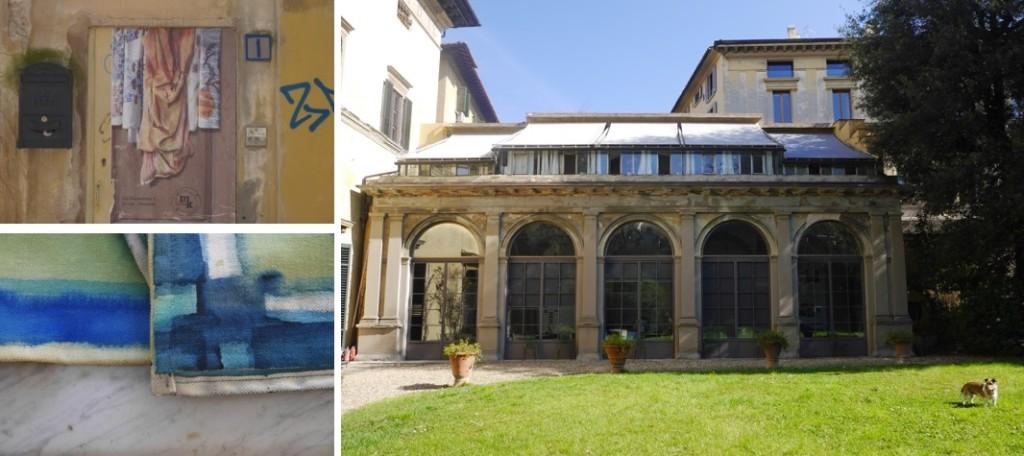 Margherita Pandolfini Ali di Firenze
