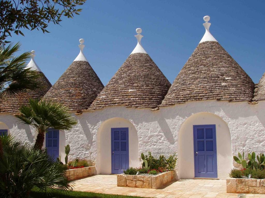 Villa Cenci pouilles voyage de noce ali di firenze