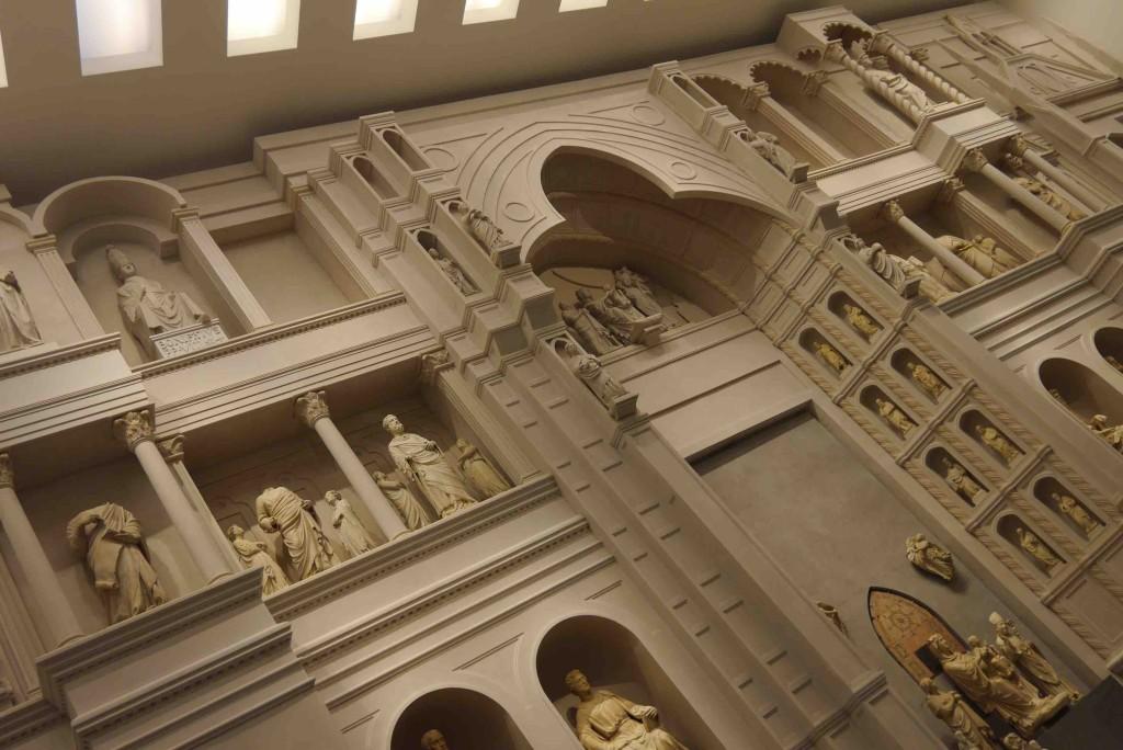 museo opere del duomo ali di firenze