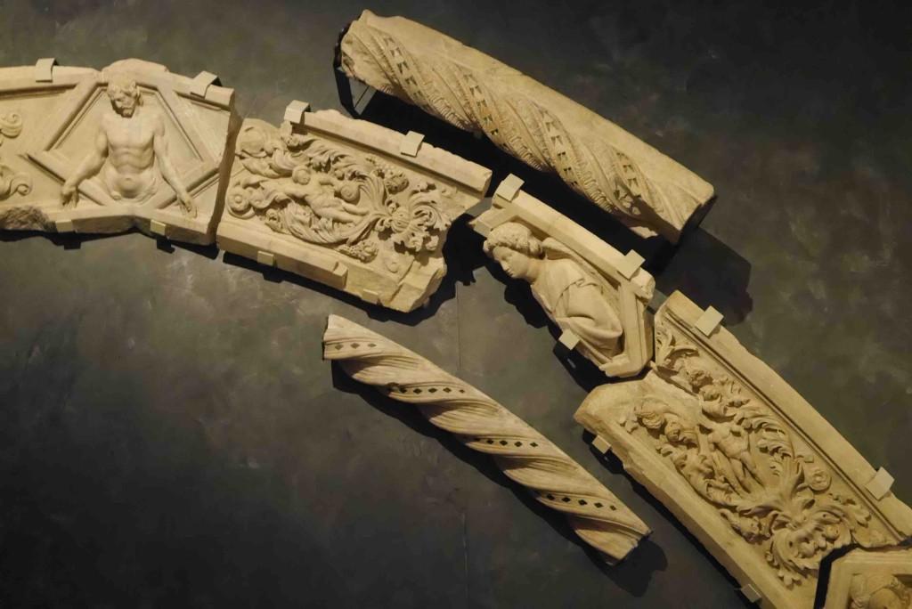 museo opere del duomo ali di firenze10