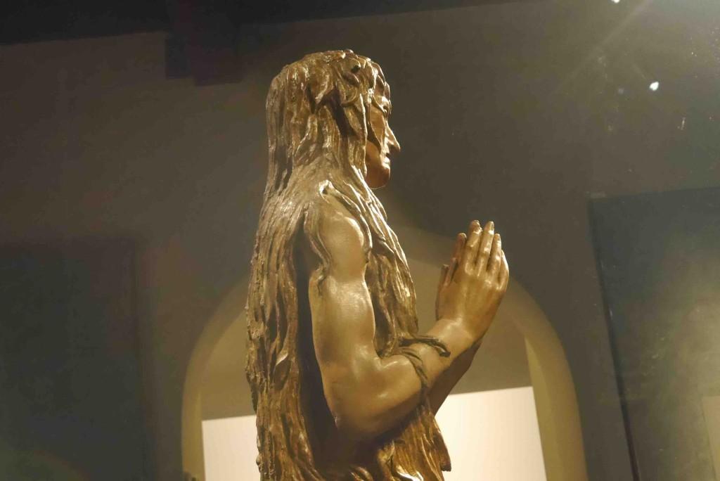 museo opere del duomo ali di firenze4