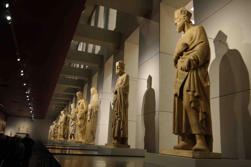museo opere del duomo ali di firenze6