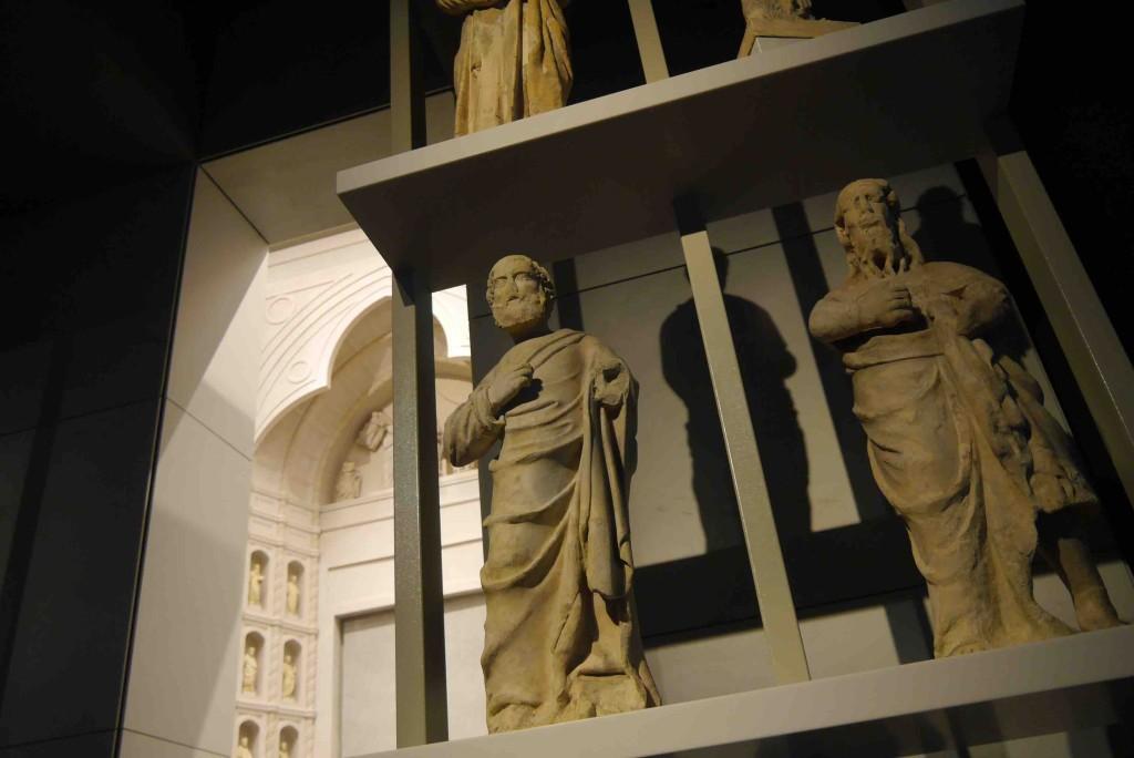 museo opere del duomo ali di firenze8