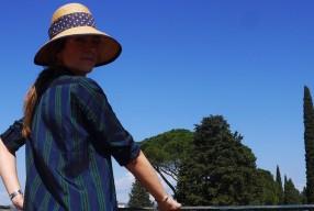 Une chemise Caftanii Firenze