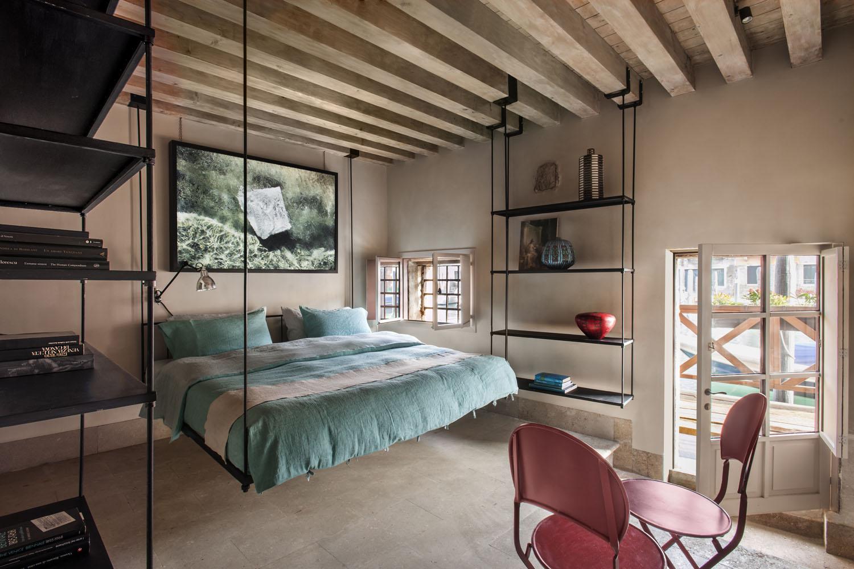 Location appartement venise casa design la giudecca for Appartement design venise
