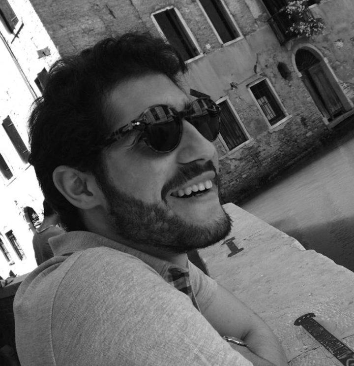Oscar Duboy Ali di Venezia