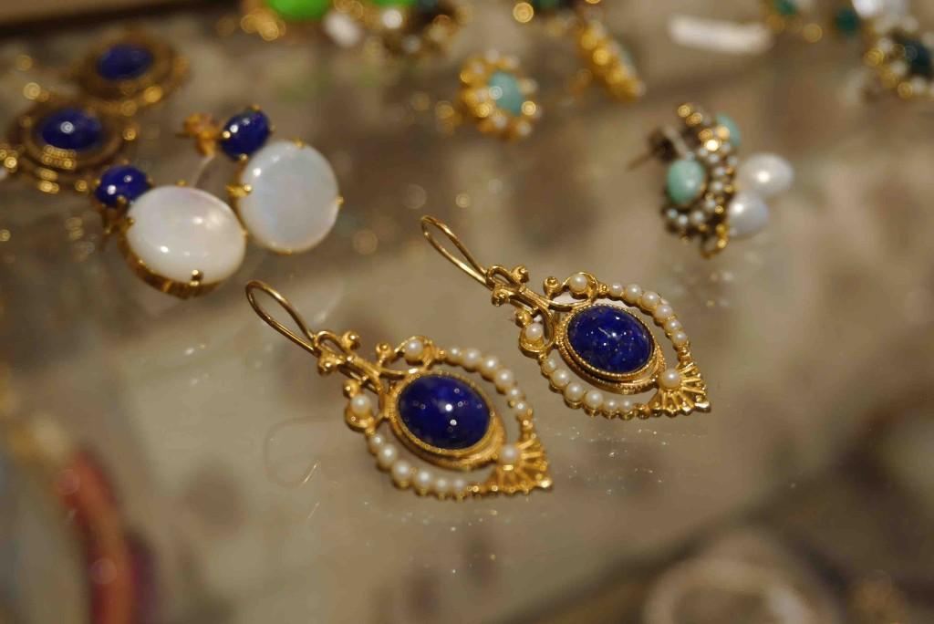 bijoux anna ali di firenze