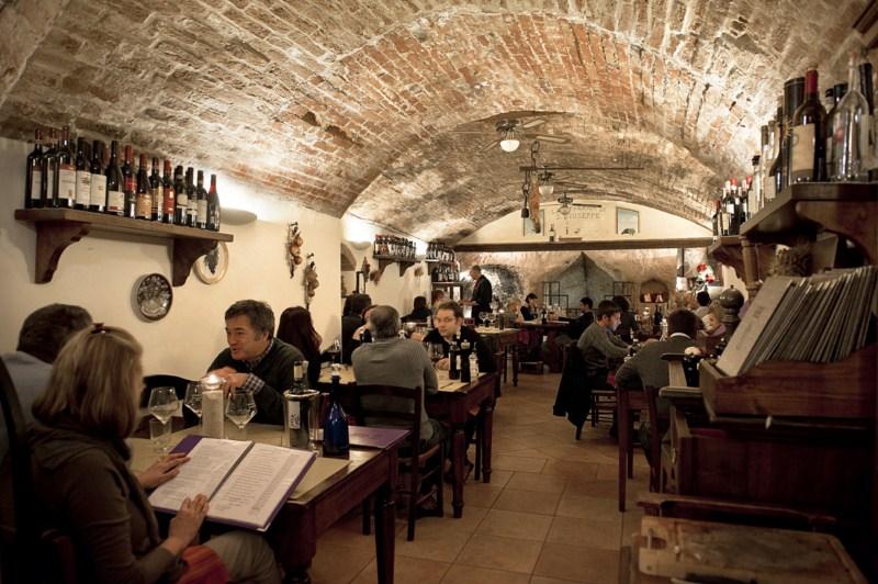 taverna san giuseppe sienne ali di firenze