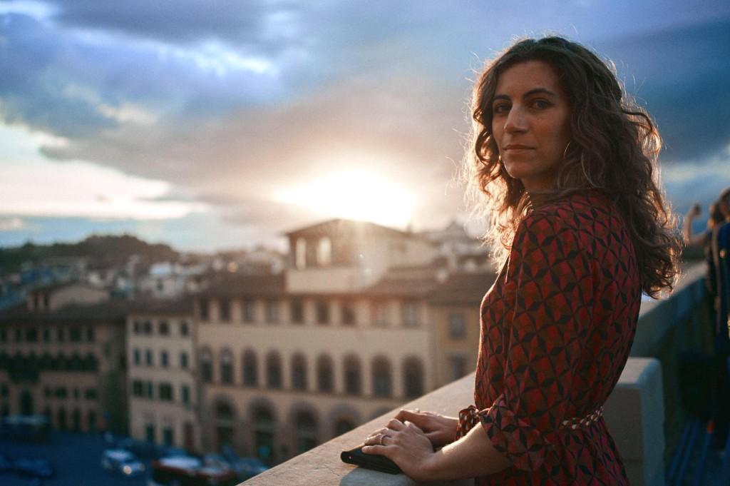 Ali di Firenze Alice Cheron