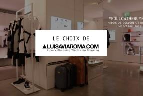 Le choix de Luisa Via Roma #5