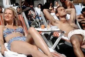 Le style italien retro chic de Gwyneth