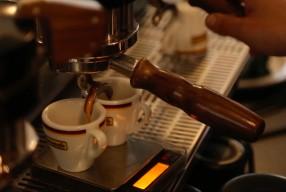 Un café chez Ditta Artigianale Oltrarno