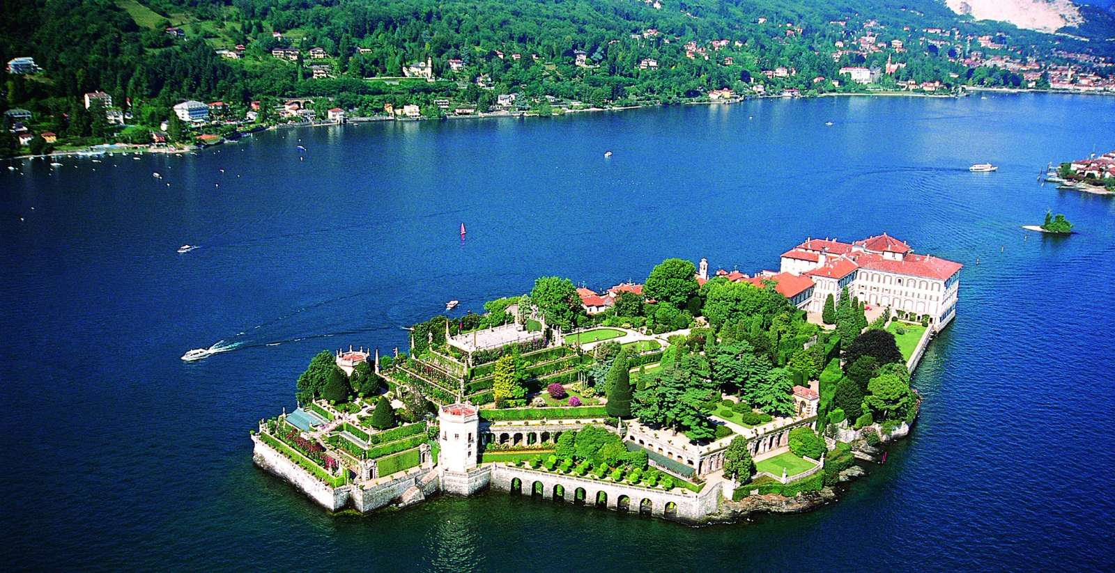 Lake maggiore - en-italie.fr