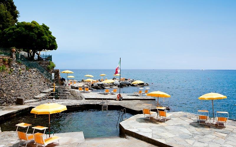 Santa Margherita - ItalyTraveller.com