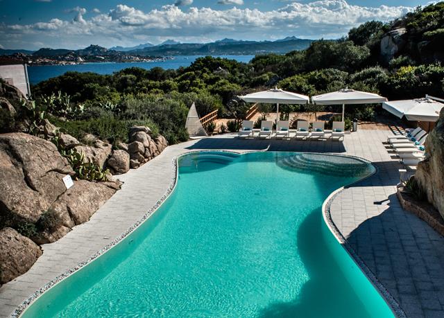 Sardinia - Ma&Ma hotel