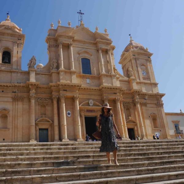 Sicily - Ali di Firenze
