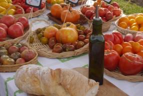 Festa dei Pomodori au Castel Ruggero