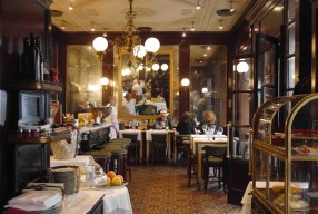 Giacomo, un bistrot traditionnel à Milan