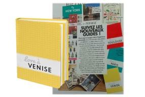 Mon guide Love à Venise dans le ELLE France !