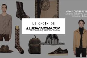 Le choix de Luisa Via Roma #8
