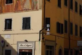 Enseigne Italienne #1 Bar d'angolo